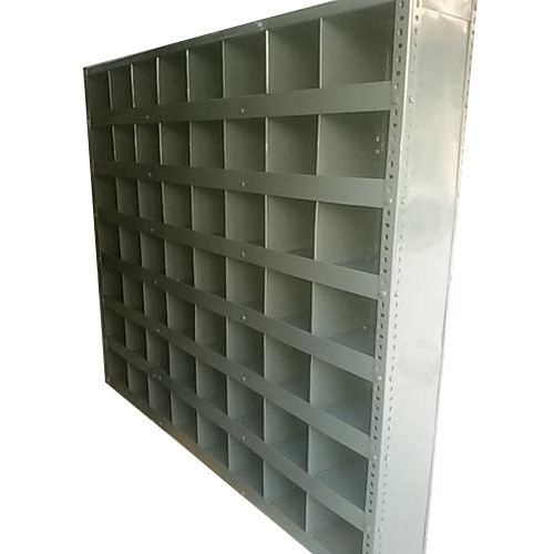 Pigeon Hole Rack Features