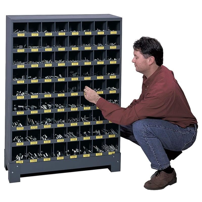 Pigeon Hole Rack Uses