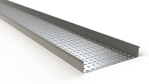 Perforated Cable Tray Uses